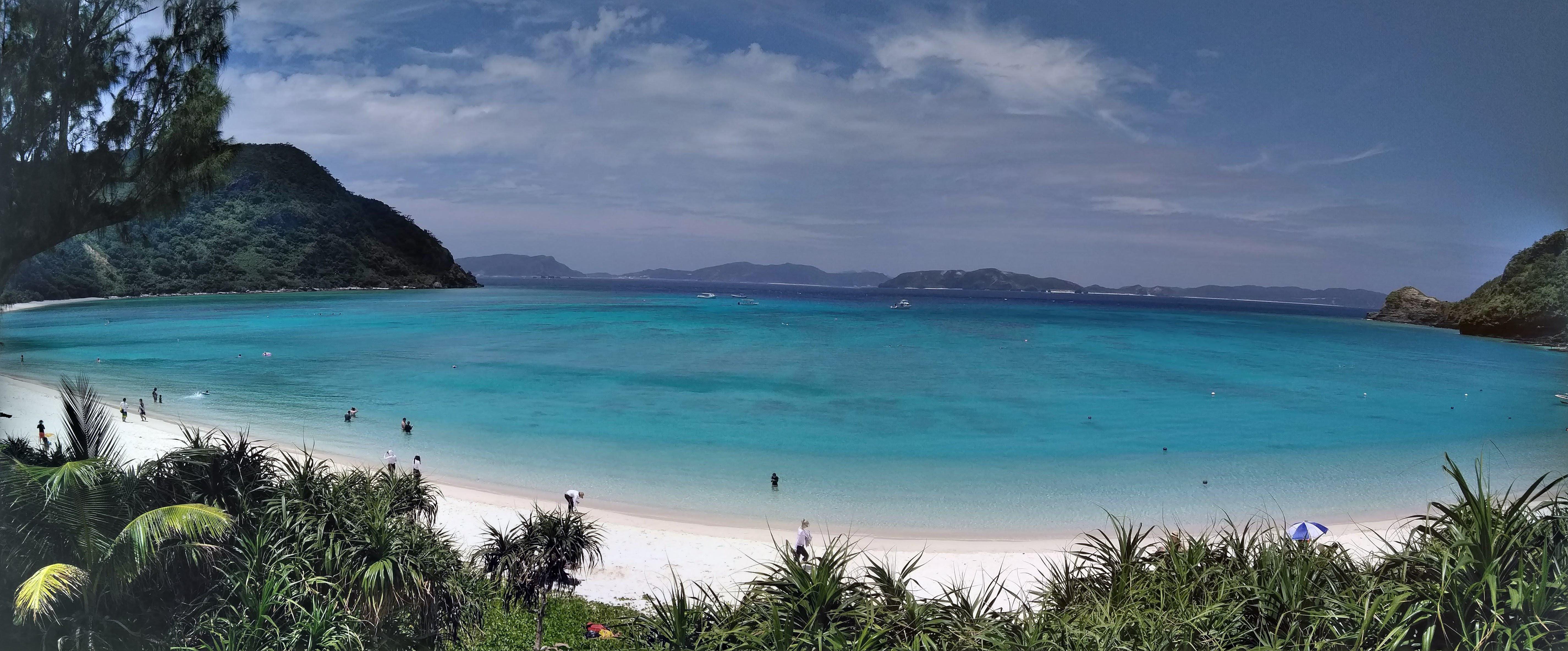 シングルマザーの子育て日記~in Okinawa~